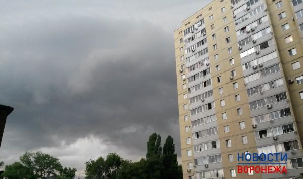 МЧС предупреждает жителей столицы огрозах исильном ветре