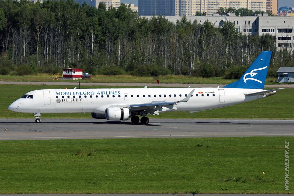 Embraer_ERJ-195_4O-AOB_Montenegro Airlines_1_LED_.JPG