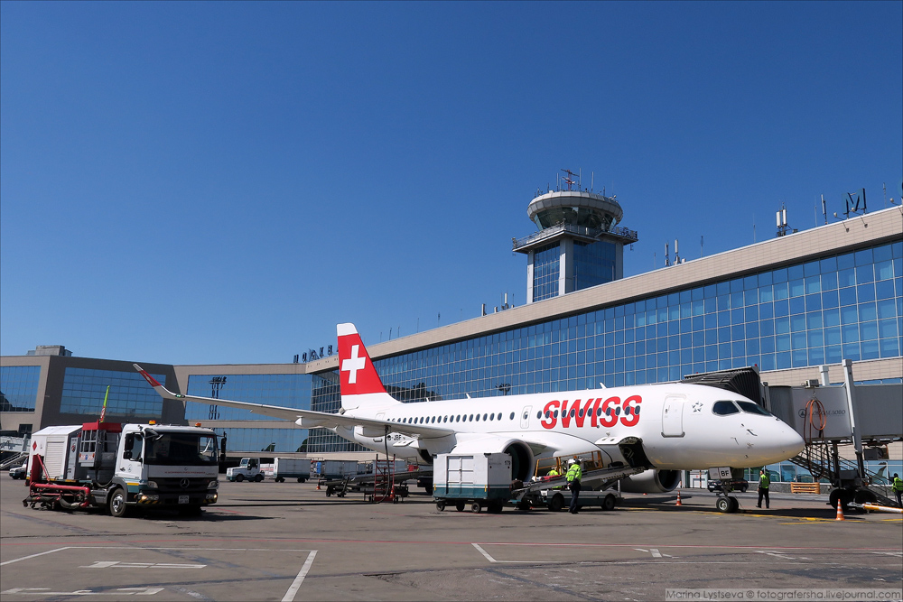 CS100 Swiss