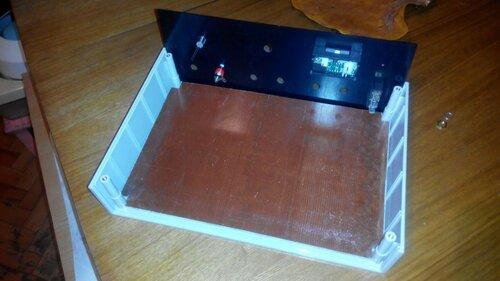 Простейший лабораторный БП, своими руками - Страница 3 0_139343_c9f3a2a9_L
