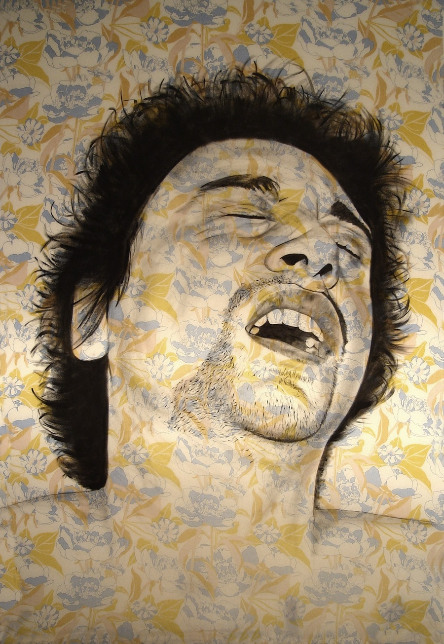 Orgasm Series - Diego Beyro