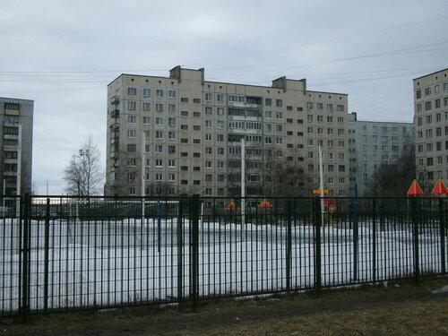 Заводской пр. 16к2