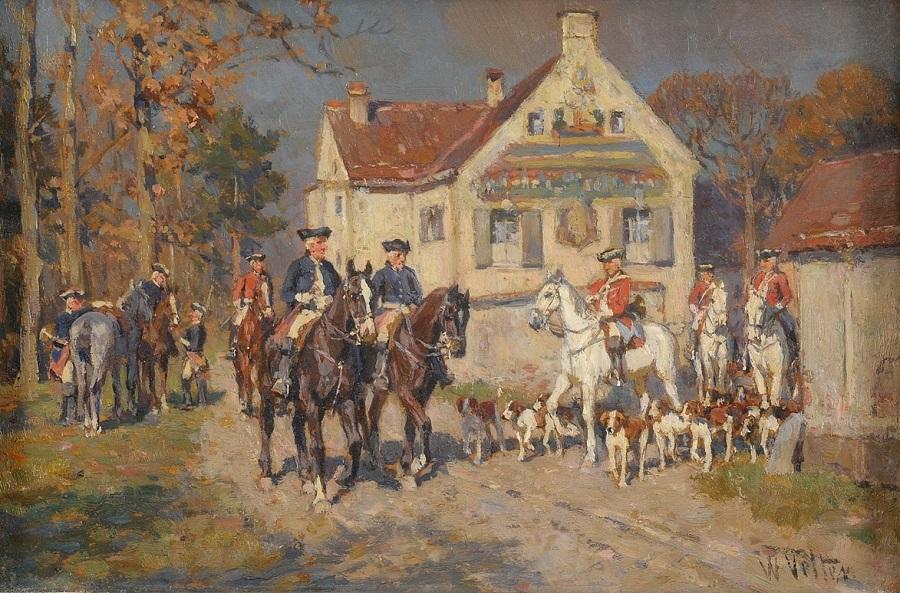 Wilhelm-Velten-xx-Riders-with-Hounds-xx-Private-collection.jpeg