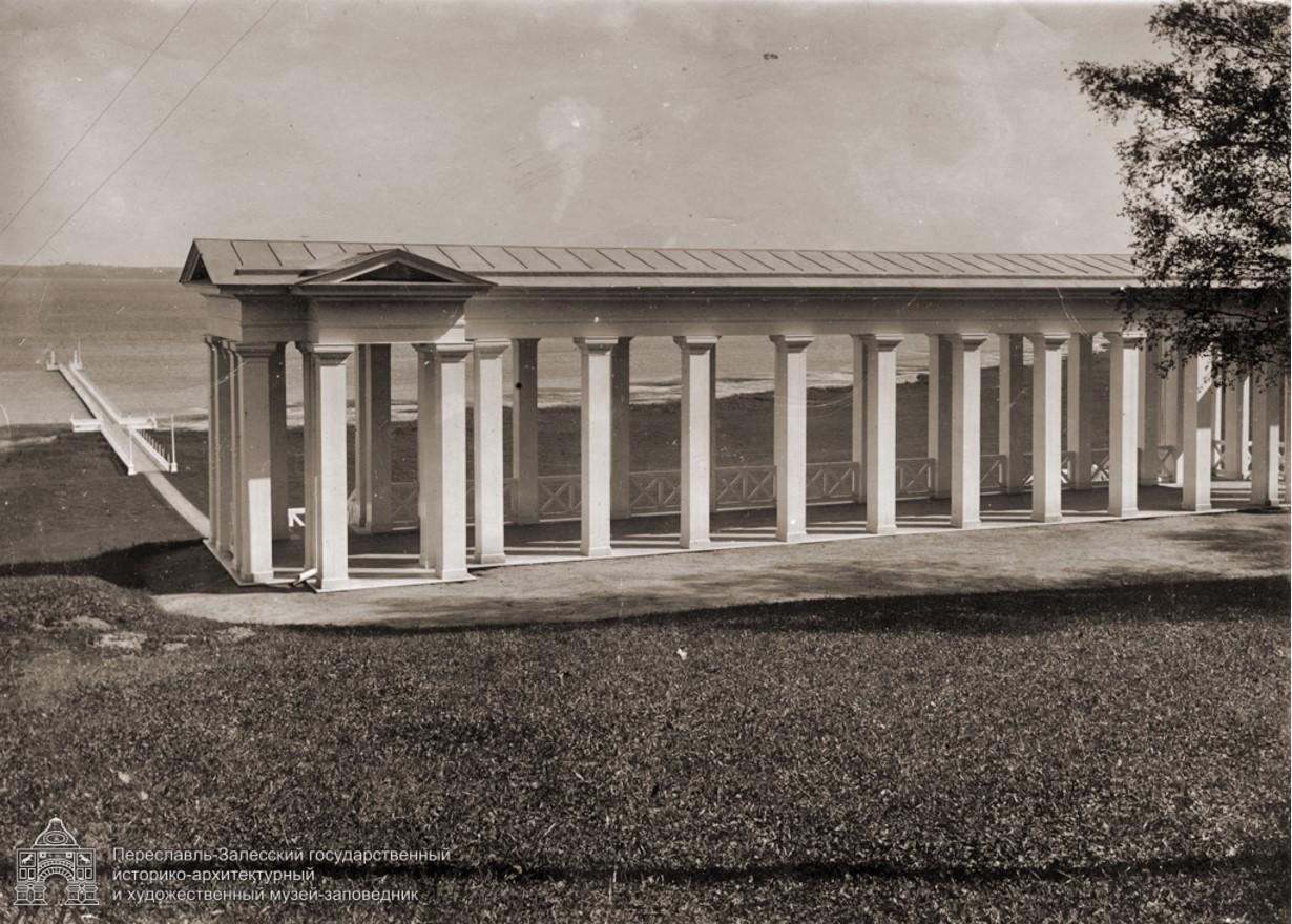 Галерея в честь коронации Николая II