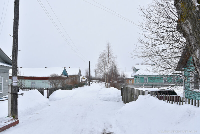 3-й Соловецкий переулок