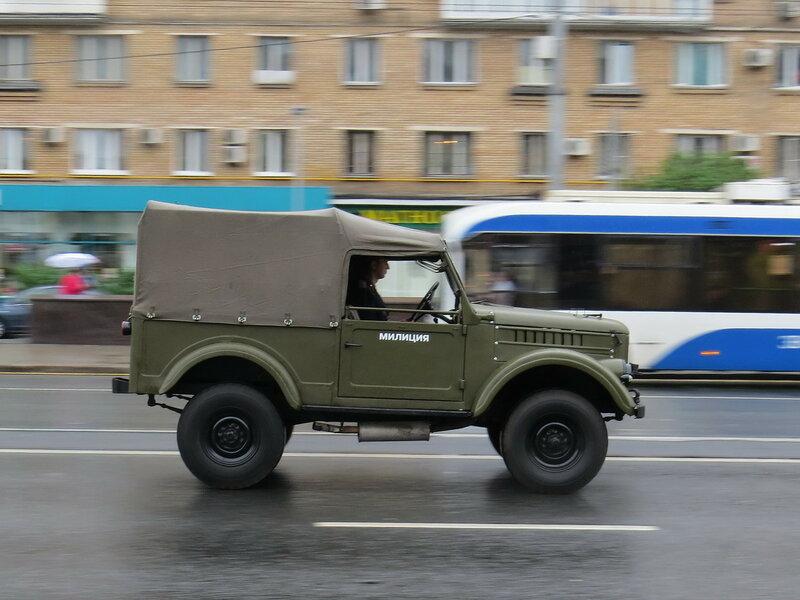 ГАЗ-69 _1200