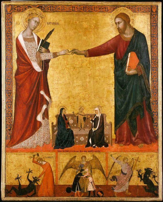 Barna_da_Siena._Mystic_Marriage_of_st_Catherineок. 1340jpg.jpg