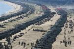 Учения в КНДР к 85-летию армии.png