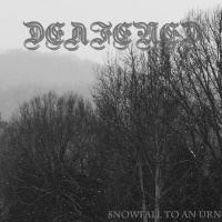 Deafened >  Snowfall To An Urn (2017)