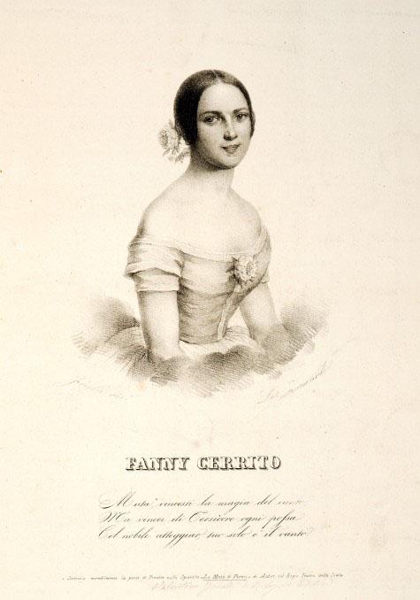 15 Cerrito