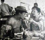 Edith Piaf et Henri Salvador Эдит Пиаф и Анри Сальвадор