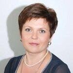 Zamestitel' direktora Instituta ekonomiki po zaochnoy formeobucheniya Mostovaya Yuliya Vladimirovna.JPG