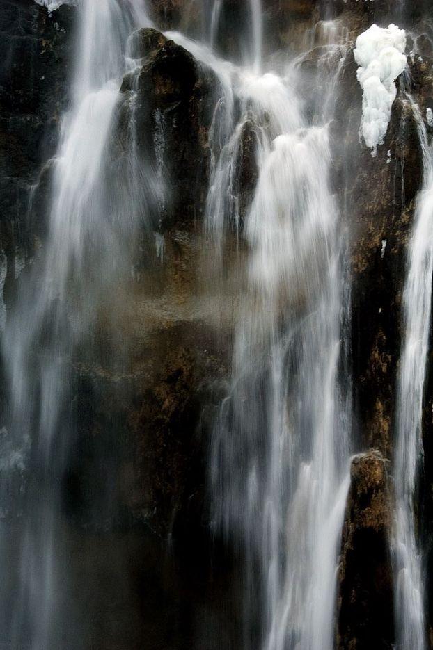Плитвицкие озера и водопады