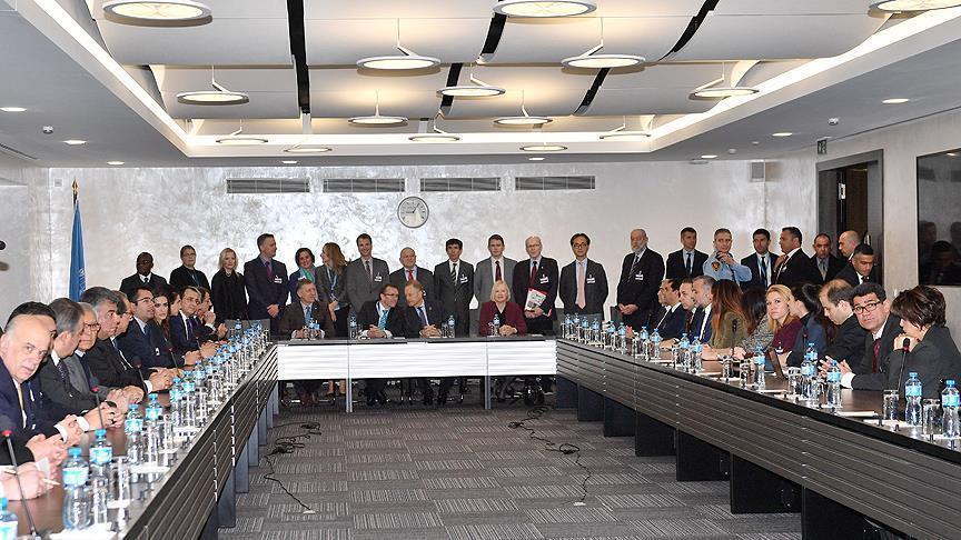 Возобновились переговоры обобъединении Кипра