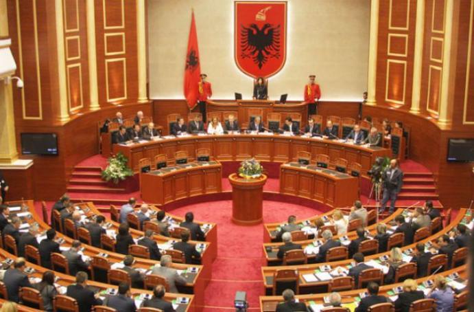 В Албании не смогли избрать нового президента из-за отсутствия кандидатов