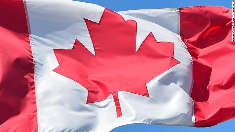На шестой строчке — сразу семь стран: Канада, Ирландия, Люксембург, Норвегия, Португалия, Южная Коре