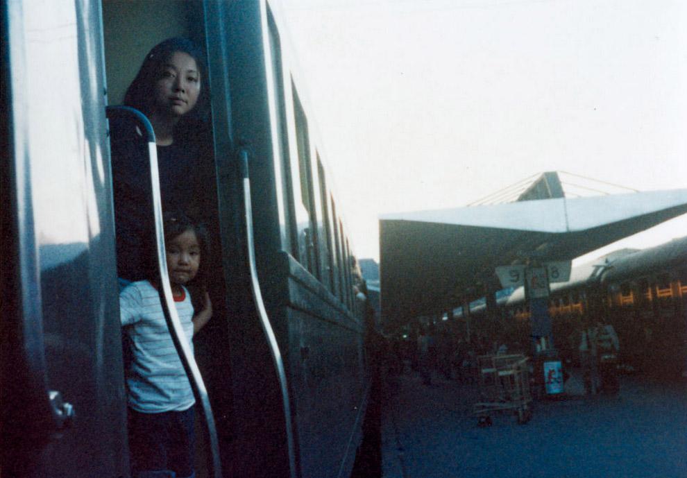 Лондон, 1984 и 2005 года: