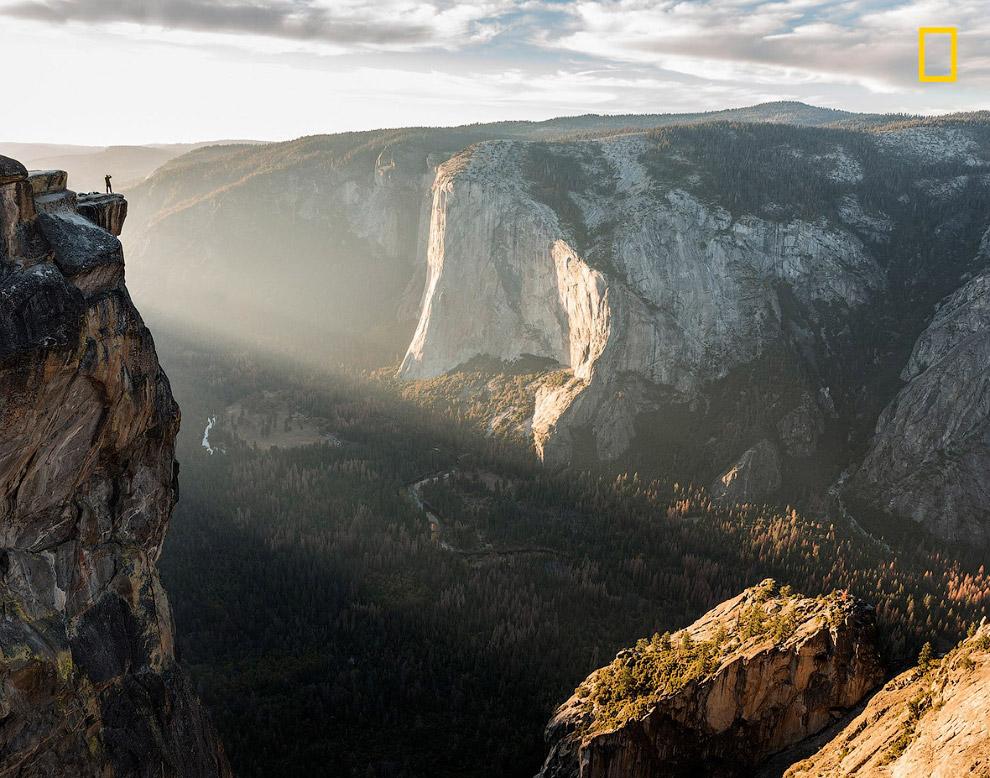 11. Неожиданный гость. (Фото Matt & Agnes Hage | National Geographic Your Shot):