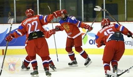 Сборная Российской Федерации наженском молодежном чемпионате мира проиграла 2-ой матч