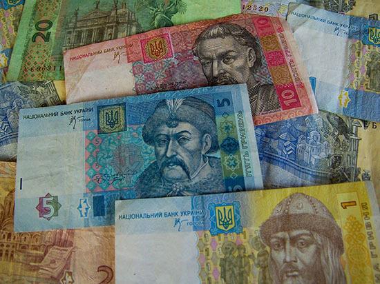 Киев объявил обугрозе дефолта иобрушения гривны без средств МВФ