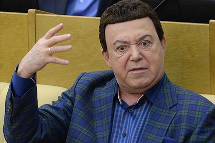 «Добровидение» сКобзоном иТерешковой предложила провести Государственная дума