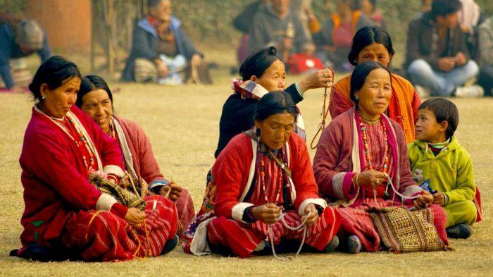 Ученые обнаружили у граждан Тибета гены сверхспособностей