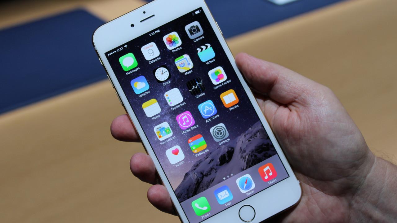 Стоимость iPhone 6S вРФ достигла критического минимума