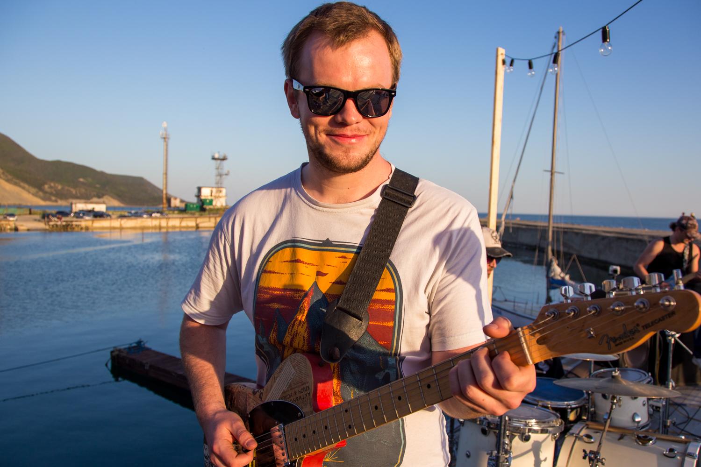 Анапа яхты фото музыка