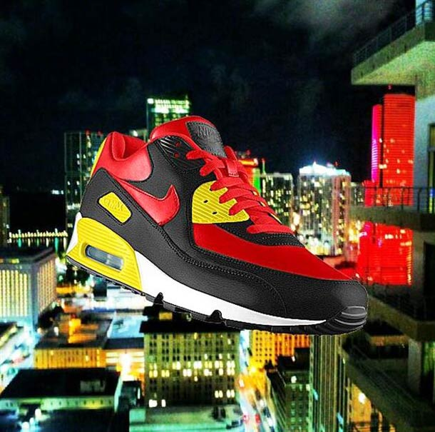 via Nike PhotoID