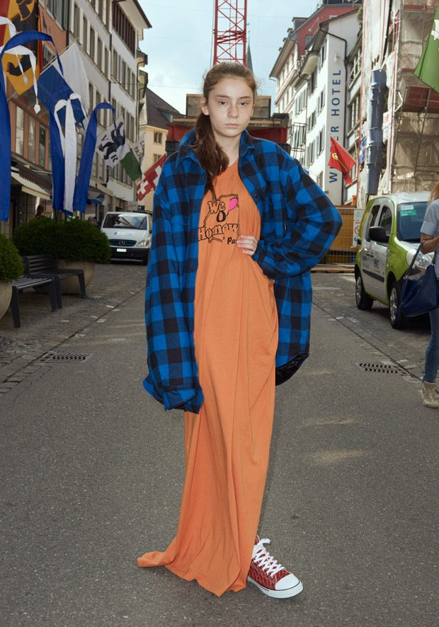 Vetements Spring Summer 2018 Collection
