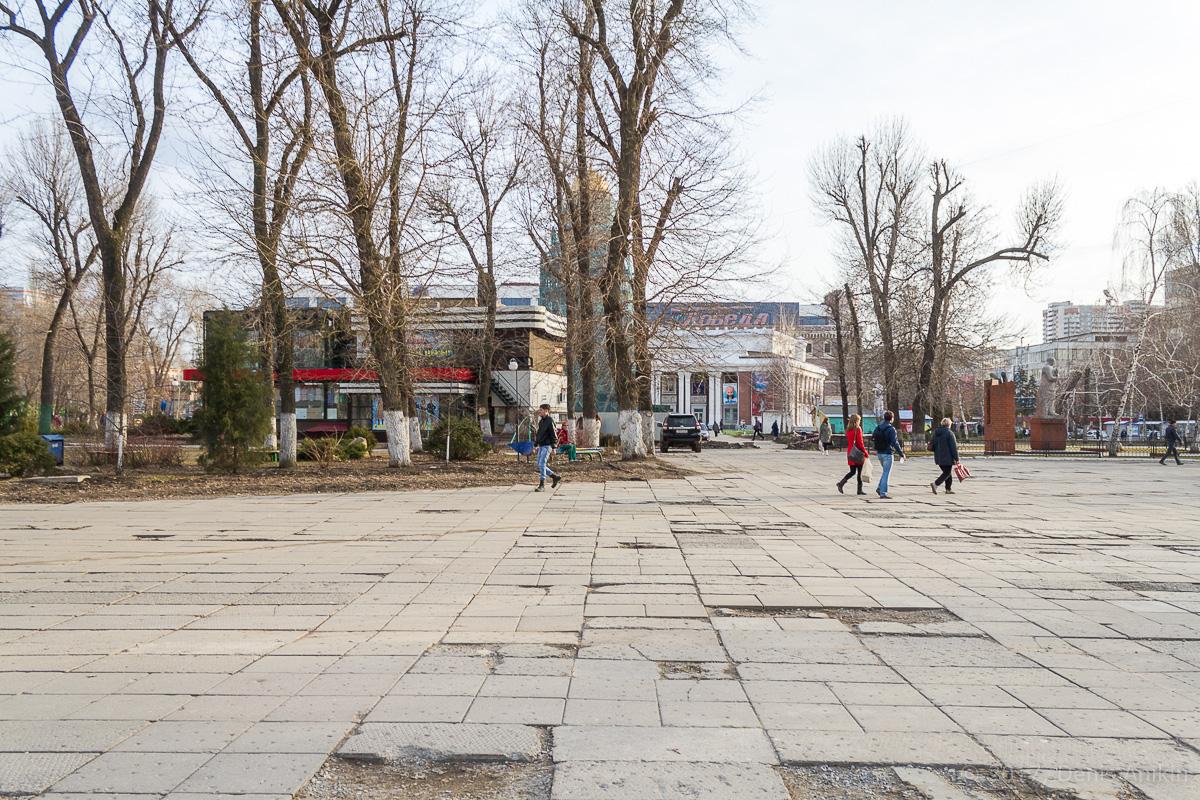 саратов проспект стрелка ремонт фото 17