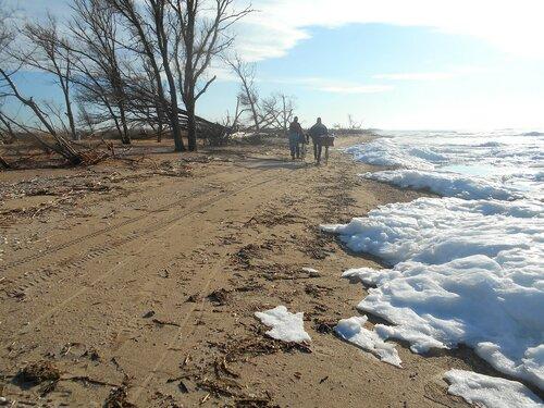 У ледяной кромки моря ... DSCN1017.JPG