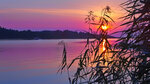 Вошебные краски заката