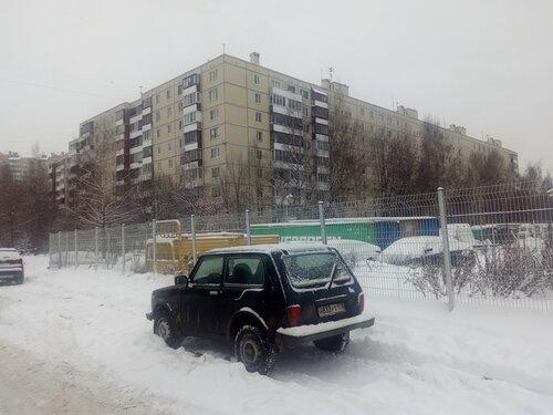 ул. Кржижановского 17к2