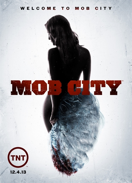 Город гангстеров / Mob City (2013/WEB-DL/WEB-DLRip) [LostFilm]