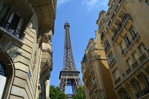 Другой взгляд на Париж