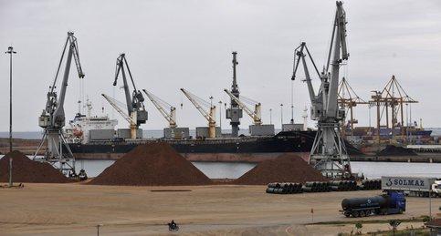 ВГреции порт Салоники продали за232 миллиона евро