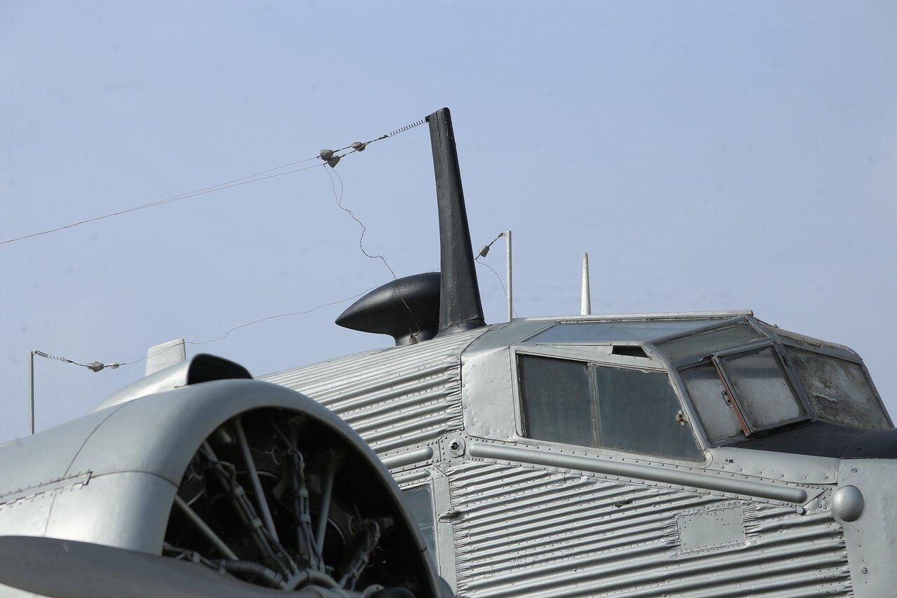 CASA C-352L (Museo del Aire, Madrid)