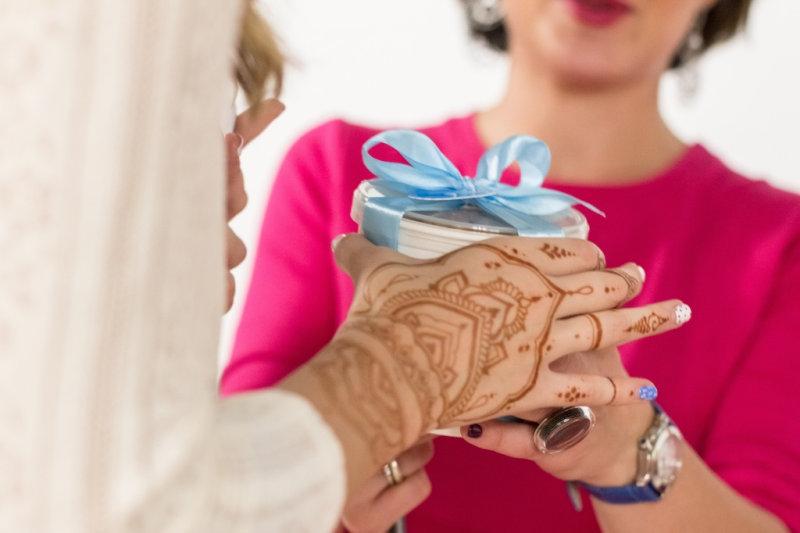 Подарок — замечательный способ выражения не только нашего отношения к человеку, но и эмоций, чувств,