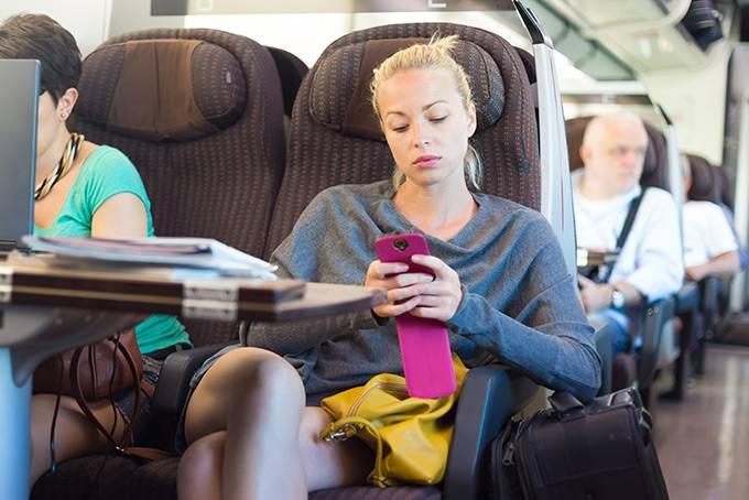 Информационные приложения Flight Track Планировщик авиаперелетов, который позволит мгновенно узнать