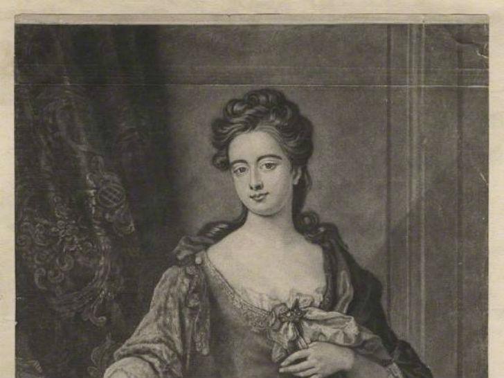 Салли Сэлисбери была дерзкой и очень популярной проституткой Лондона в XVIII веке. В 14 лет уже рабо