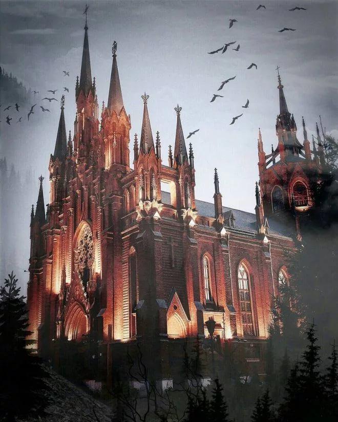 Страна непуганых привидений Непревзойденным лидером по части призраков является «страна непуганых пр