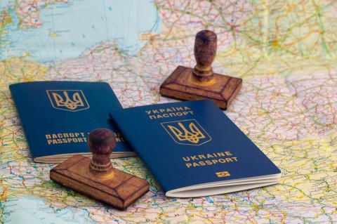 Кабмин собирается удешевить оформление виз для заезда в государство Украину