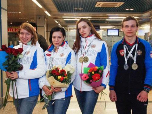 Иркутский стрелок Артем Черноусов завоевал две медали начемпионате Европы вСловении