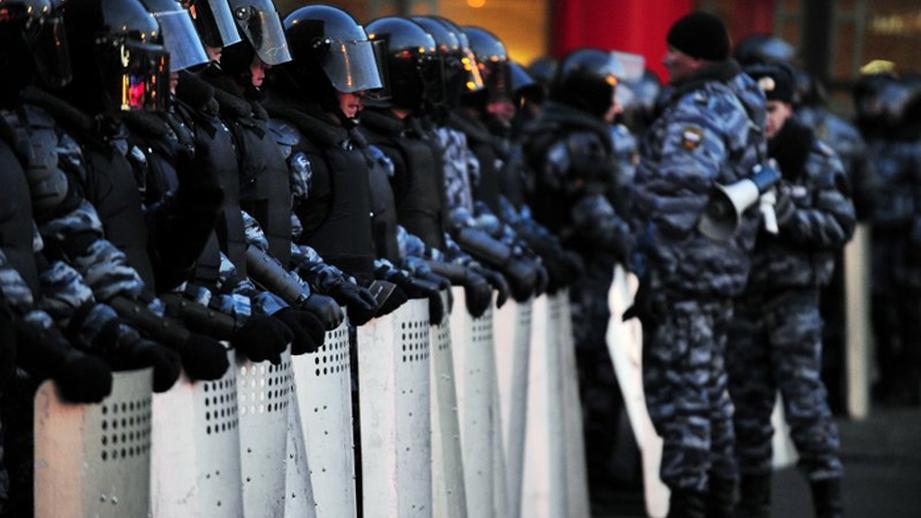 ВМВД предостерегли жителей столицы отучастия внесогласованной акции 29апреля