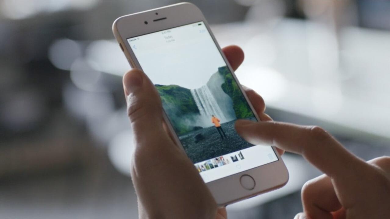 Apple позволила использовать LivePhotos на остальных веб-сайтах