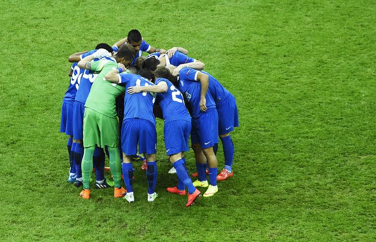 «Днепр» начнёт следующий сезон во 2-ой лиге чемпионата Украинского государства