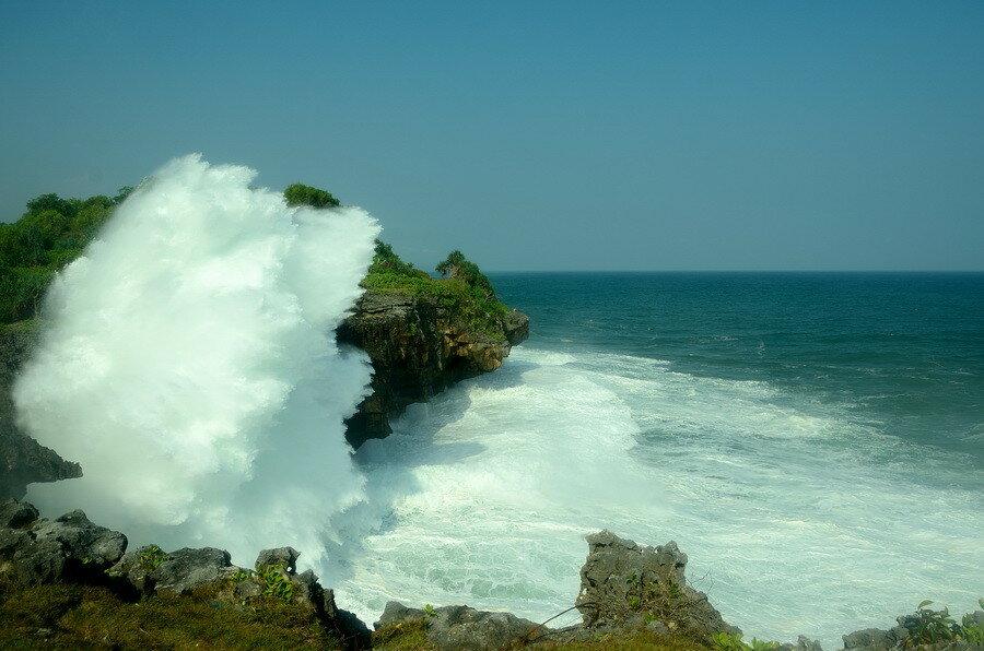 Отбойная волна