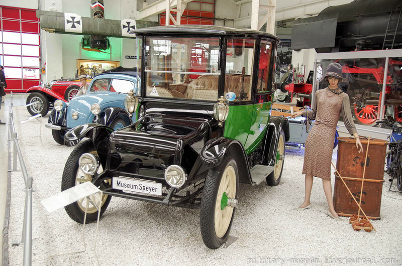 "Detroit Electric ""Model C"""