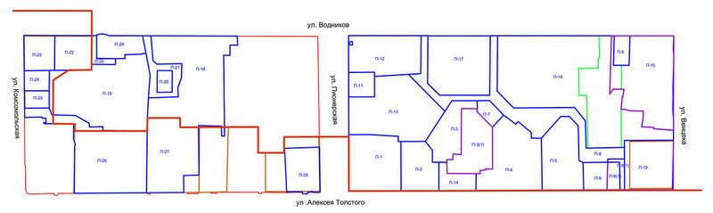 ППТ 18 и 21 кварталов
